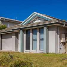 Rental info for 3 BEDROOM HOME CLOSE TO MOST AMENITIES in the Coomera area