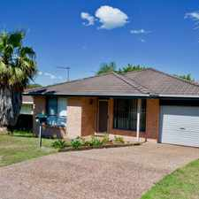 Rental info for Beautiful Brick 3 Bedroom Home!! in the Taree area
