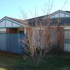 Rental info for Great Location! in the Flinders area