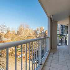 Rental info for Spacious One Bedroom plus Sunroom in the Sydney area