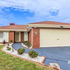 Rental info for CONVENIENT FAMILY LIVING in the Cranbourne East area