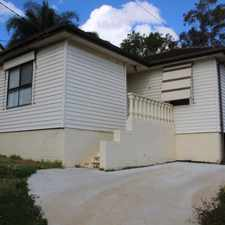 Rental info for Nice & Quiet ! in the Sydney area