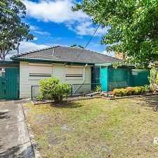 Rental info for A SIMPLE BEAUTY WITH MUCH CHARACTER in the Cranbourne area