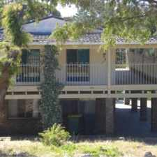 Rental info for CHARACTER HOME ON LARGE BLOCK, CLOSE TO THE BEACH in the Falcon area