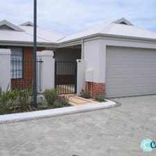 Rental info for LOVELY LOW MAINTENANCE PROPERTY