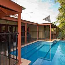 Rental info for Stunning Sunset Park Home in the Broome area