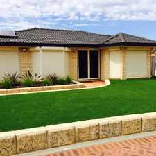 Rental info for HOME OPEN SATURDAY 16TH SEPTEMBER 11.00AM - 11.15AM