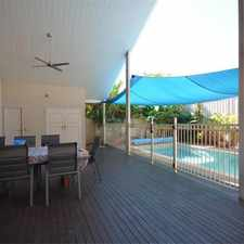 Rental info for Great Home in a Great Location in the Broome area