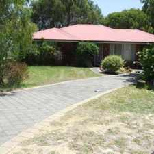 Rental info for A Gem in Geographe! in the Busselton area
