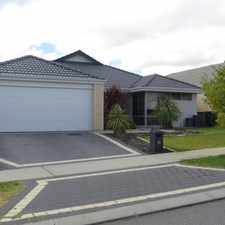 Rental info for Fantastic 4 x 2 Home in the Perth area