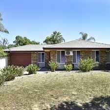 Rental info for ENTERTAIN IN ARMADALE!