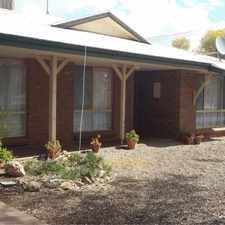 Rental info for Quiet Hannans Location in the Lamington area