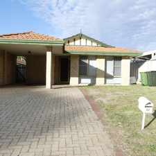 Rental info for EASY CARE 5 BEDROOM HOME