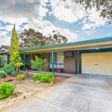 Rental info for Is this your next home?