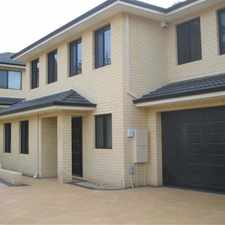 Rental info for COMING SOON in the Perth area