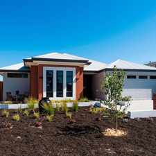 Rental info for Modern beachside home in the Halls Head area