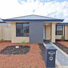 Rental info for PERFECT LOCATION in the Wattleup area
