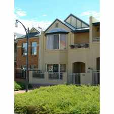 Rental info for AWESOME TWO STOREY TOWNHOUSE