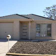 Rental info for Modern 3 bedroom home in the Whyalla area