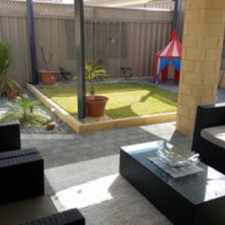 Rental info for Nice 4 Brm Home in Secure Complex