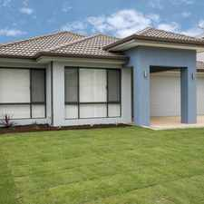 Rental info for WOW - THIS IS MASSIVE - SIMPLY STUNNING FAMILY HOME.