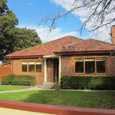 Rental info for PERFECTION in the Preston area