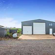 Rental info for Live on Acre Lifestyle Home in the Melbourne area