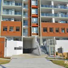 Rental info for Brand new apartment in a great location!