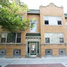 Rental info for 5208 North Sawyer Avenue #3 in the North Park area