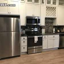 Rental info for $1225 1 bedroom Apartment in Charlotte Plaza-Midwood in the Chantilly area