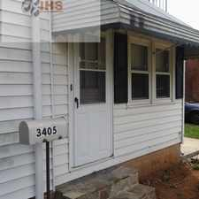 Rental info for N Rolling Rd & Kimble Road, Windsor Mill, MD 21244, US