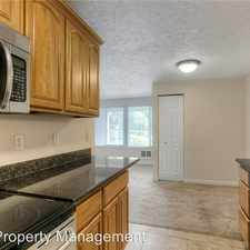 Rental info for 101 SW 119th St. Unit# 302