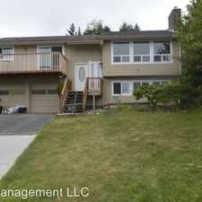 Rental info for 205 Bayside Place in the 98225 area