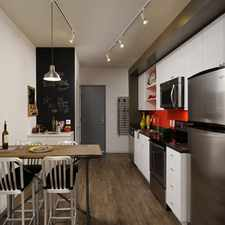 Rental info for AVA H Street in the Capitol Hill area