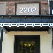 Rental info for 2202 Dupont Avenue South #4 in the Bryn Mawr area