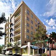 Rental info for 410 Northwest 1st Avenue in the Fort Lauderdale area
