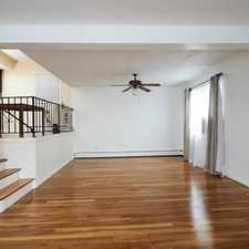Rental info for 628 Liberty Avenue in the Jersey City area