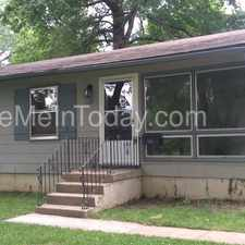 Rental info for Rent to Own - Owner Finance - Killer Price in the Eastwood Hill East area