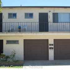 """Rental info for 701-705 """"E"""" Avenue 900-904 Seventh Street in the San Diego area"""