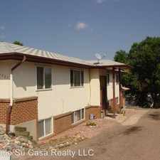 Rental info for 2921 Straus Lane - Unit 2
