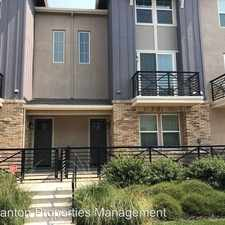 Rental info for 2279 Central Parkway