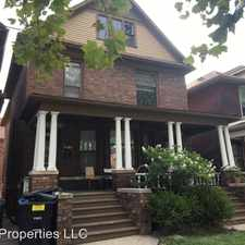 Rental info for 4862 Commonwealth St - Front
