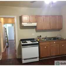 Rental info for Beautiful 3 bed unit W/ washer and dryer IN UNIT CALLING ALL VOUCHER HOLDERS !!! in the Back of the Yards area