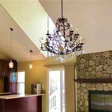 Rental info for Over 4200 Sqft Private Custom Home On A Huge Lot.