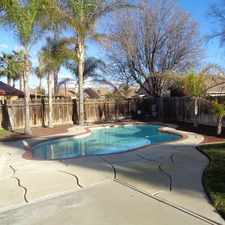 Rental info for House In Move In Condition In Hanford. Pet OK!