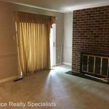 Rental info for 2902 Haddington Ct