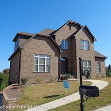 Rental info for 4108 Old Cahaba Parkway