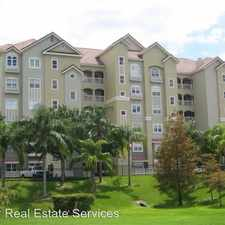 Rental info for 8761 THE ESPLANADE, #2