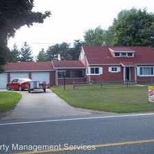 Rental info for 58705 Old County Road 17