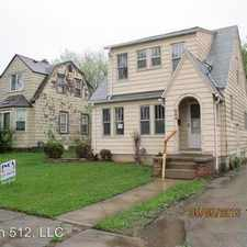 Rental info for 842 Clinton St. in the Burton area
